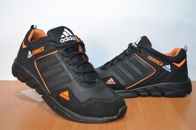 Кроссовки мужские Adidas Terrex.