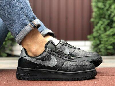 Кроссовки зимние Nike Air Force