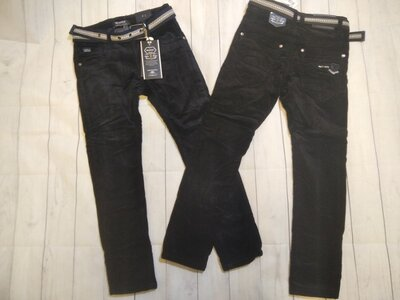 Теплые вельветовые брюки 140,158. Венгрия Seagull