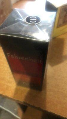 Dior Fahrenheit Original