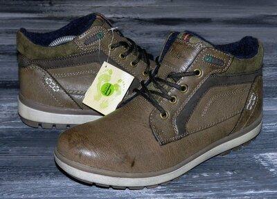 Bama osnabrück оригинальные, стильные невероятно крутые ботинки