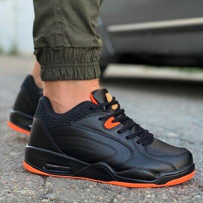 Мужские кроссовки stilli осенние мокасины деми