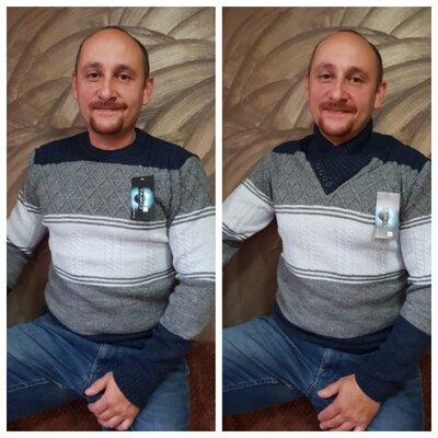 Мужской свитер Даниель, 48-54р