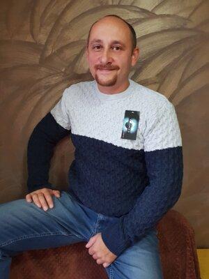 Мужской свитер Феликс, 48-52р