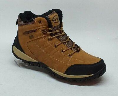 Мужские ботинки Supo A0289-8