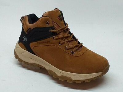 Мужские ботинки Sajota 827-9