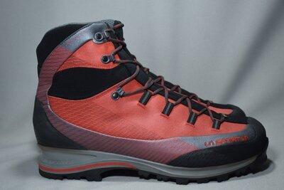 La Sportiva Trango Trk Leather GTX gore-tex ботинки мужские трекинговые. Румыния Оригинал 46 р/30 см