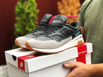 Мужские кроссовки 9904 New Balance 1500