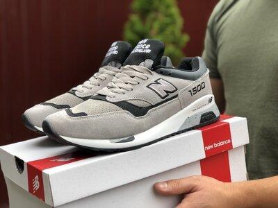 Мужские кроссовки 9909 New Balance 1500