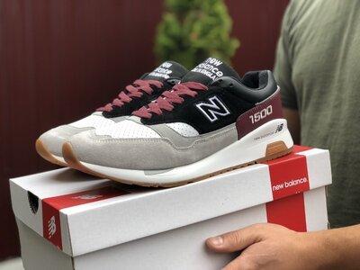 Мужские кроссовки 9910 New Balance 1500