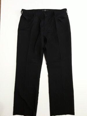 Фирменные тоненькие шерстяные брюки штаны 36р.