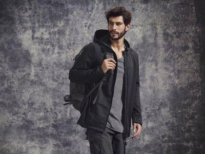 Спортивная куртка, кофта с капюшоном, xl 56-58, Crivit, Германия