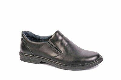 Якісні чоловічі туфлі