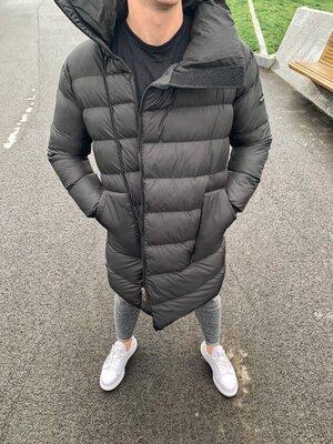 Куртка- мешок оверсайз