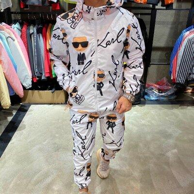 Костюм Karl Lagerfeld