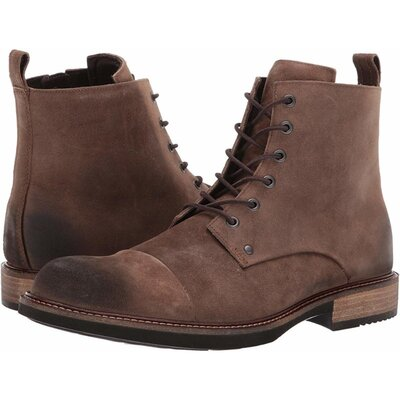 Новые Ботинки Ecco Kenton Vintage Ankle Boots Оригинал р.44 29,8 см