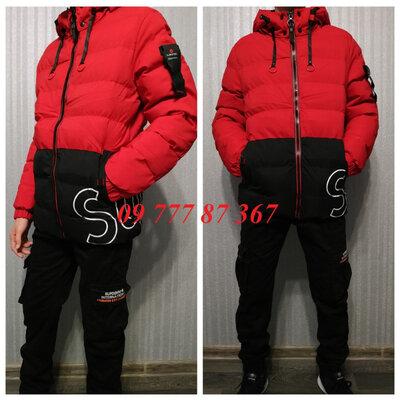 Стильные куртки парням от Glo-Story