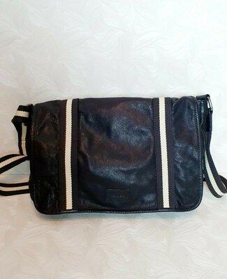 мужская кожаная сумка maddison