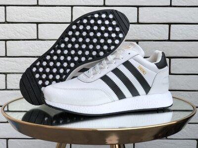 Зимние мужские кроссовки 9943 Adidas Iniki
