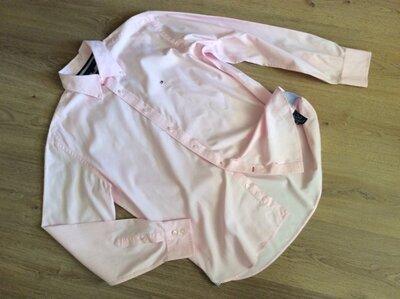 Мужская рубашка TOMMY HILFIGER оригинал р L XL