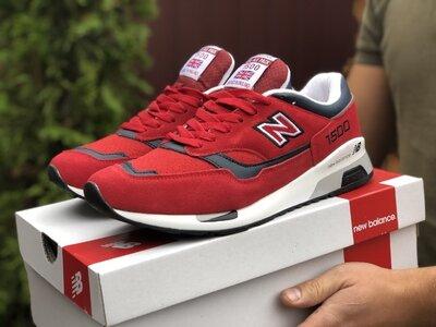 Мужские кроссовки 9917 New Balance 1500