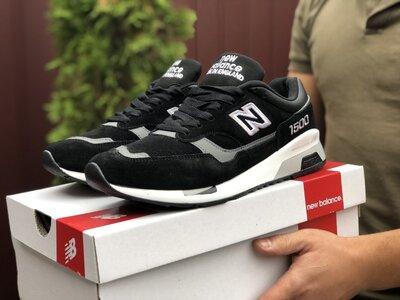 Мужские кроссовки 9916 New Balance 1500