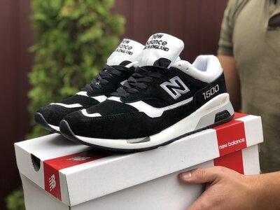 Мужские кроссовки 9913 New Balance 1500