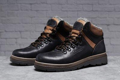 31502 Ботинки мужские зимние Columbia Sportwear