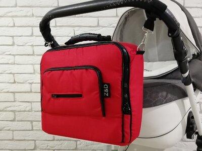 Сумка на коляску универсальная Z&D Maxi