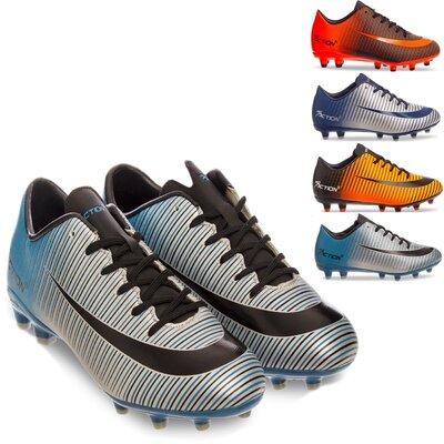 Бутсы детские футбольные Pro Action 17562 футбольные копы