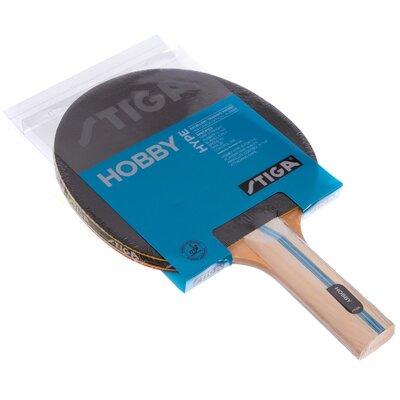 Ракетка для настольного тенниса Stiga Hobby Hype 1210081537