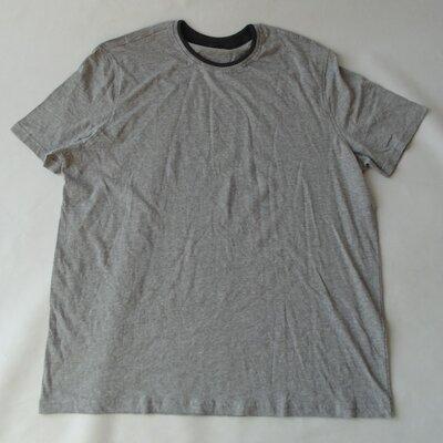 домашняя пижамная футболка george хл