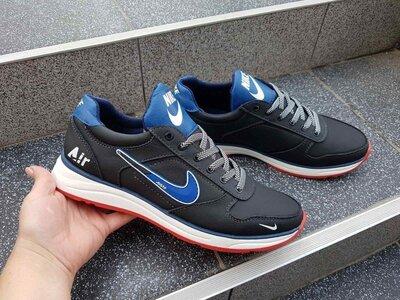 Кроссовки Nike Black