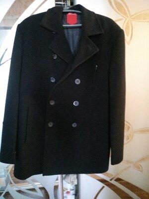 Мужское пальто Sun´s House Business Line р.58