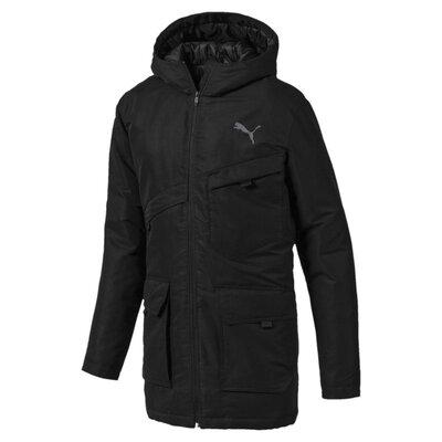 Мужская куртка Puma Essentials Protect Jacket 580011-01