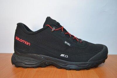 Термо кроссовки Salomon.