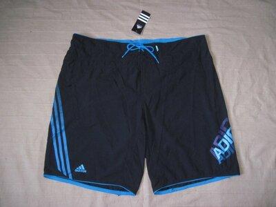 Adidas 2XL пляжные шорты мужские