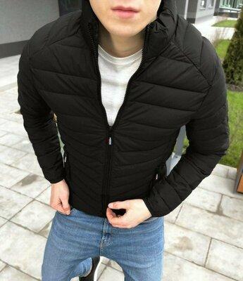 Топовая демисезонная осенняя куртка ветровка бомбер теплая классная модная