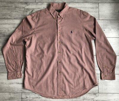Сорочка/рубашка Polo Ralph Lauren Checked Shirt
