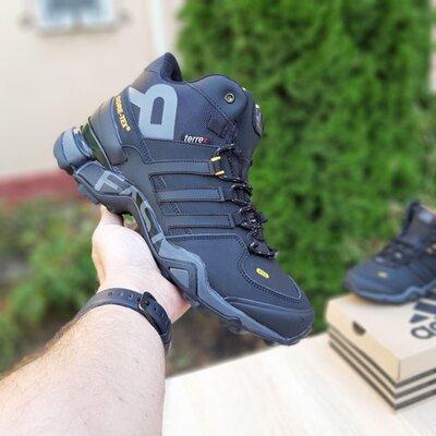 ботинки зимние мужские Adidas Terrex 465