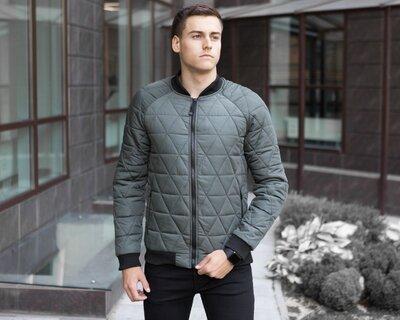 Мужская куртка весна-осень. Топ Качество. По Акции