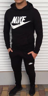 Мужской спортивный костюм Nike Найк Puma Пума Мж-6423 пенье