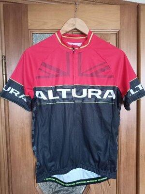 Велофутболка Altura альтура веломайка велоодяг велоодежда