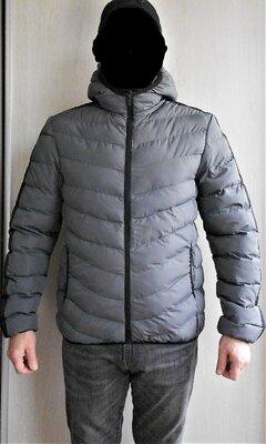 куртка Brave Soul размер XL 50-52