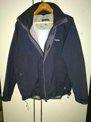 ветровка berghaus, ветровка, мужская куртка, berghaus