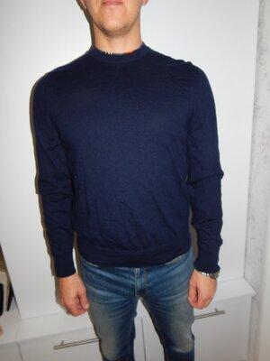 свитер шерстяной мужской модный рXL маломерит