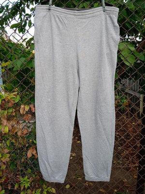 Большие домашние штаны р.xl