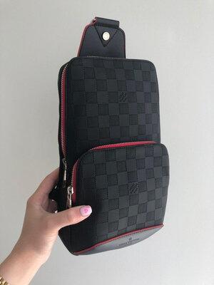 Сумка-Ранец Louis Vuitton