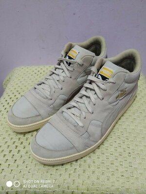 Кроссовки ботинки кеды PUMA Boris Becker