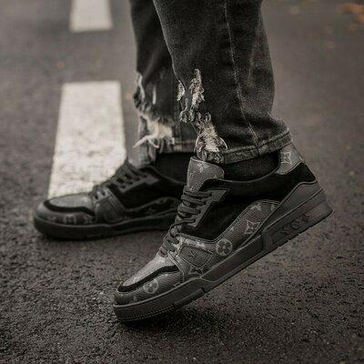 Кроссовки Louis Vuitton Men s Sneakers